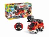 RE00974  Junior Kit RC Fire Ladder  1:20 kit