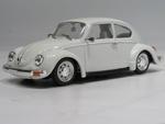 1152  Volkswagen Kever 1303 (wit) 1:43