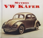 9866  VW Käfer (Mythos) B24.5 x H22.5