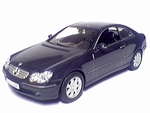 B66961947  Mercedes Benz CLK 1:43