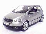 819901104  Volkswagen Fox (zilver) 1:43