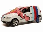 819901105  Volkswagen Fox