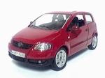 819901110  Volkswagen Fox (rood) 1:43