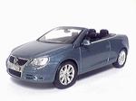 819901112  Volkswagen EOS (blauw metallic) 1:43