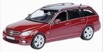 04951  Mercedes Benz C-klasse T Avantgarde 1:43