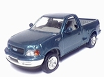 94205  Ford F150 Pick-up 1998  (rood) 1:43