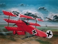 RE4744  Fokker Dr.1 'Richthofen' 1:28 Kit