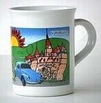 3328  Volkswagen Kever Mok