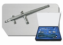 BD186K Airbrush 186/2-5-13cc/0,3mm needle/nozzle