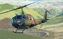 RE4444  Bell UH-1D SAR 1:72 Kit