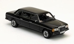 44245 Mercedes-Benz V123 Lang Black 1978 - 1984  1:43