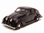 45025 ADLER 2.5 (Autobahn) 1937-1940 (zwart) 1:43