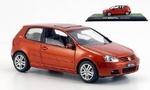 819901143  Volkswagen Golf V Goal 1:43