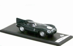 143101 Sixt Jaguar Type D 1954 1:43