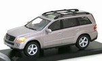 143305  Mercedes Benz GL 4x4 2007 1:43