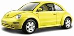 22029GL  New Beetle  geel 1:24