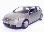 819901111 Volkswagen Golf (beige metallic) 1:43