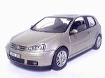 819901111 Volkswagen Golf (beige metallic) 1:43