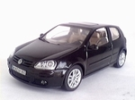 821930109  Volkswagen Golf (zwart) 1:43