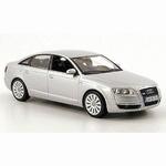 5010406113  Audi A6 (zilver) 1:43