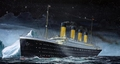 RE5804  R.M.S. Titanic 1:1200 Kit