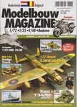 9093  Modelbouw Magazine 21 Mei/Juli 2008 A4