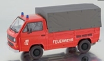13102  Volkswagen T3b Pick-up