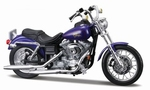 39360-28F 2000 FXDL Dyna Low Rider 1:18