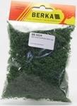 0224  Decoratievlok mosgroen grof 5 gram