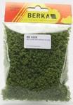 0228  Decoratievlok  geelgroen grof 5 gram