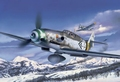 RE4665 Messerschmitt Bf109 G-6 1:32 Kit