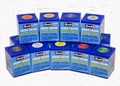 36100  Compleet Assortiment Aqua Color 88x 18 ml
