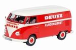 08923  Volkswagen T1 bestelwagen
