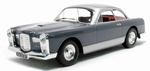 1227  Facel Vega FV   blauw metallic 1:43