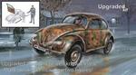 C35020  Volkswagen Typ 82E 1:35 Kit