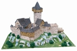 AE1001  Burg Falkenstein 1:87 Kit