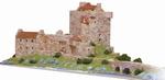 AE1011  Eilean Donan Castle  Schotland 1:135 kit