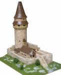 AE1269  Stramberk tower 1:110 Kit