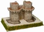 AE1251  Serranos's towers 1:180 kit