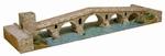 AE1203  La Reina bridge 1:150 Kit