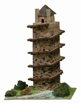 AE1252  Hercules lighthouse 1:125kit