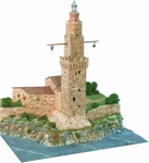 AE1259  Porto Pi lighthouse 1:80 Kit