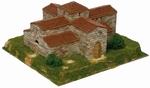 AE1102  San Pedro church 1:80 Kit