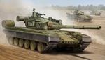 TR05565  Russian Army T-80B MBT 1:35 kit