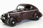1104  Fiat 508 Balilla Berlinatta Mille Miglia 1936 1:43