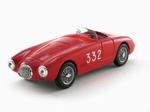 1107  Osca MT4 Mille Miglia 1957 1:43