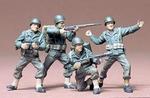 T35013 U.S. Army Infantry 1:35 kit