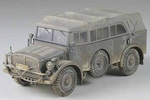 T35052  German Horch Type 1a 1:35 kit