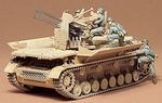 T35101  German Flakpanzer IV Mobelwagen 1:35 kit