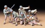 T35192  U.S. Army Assault Infantry Set 1:35 kit